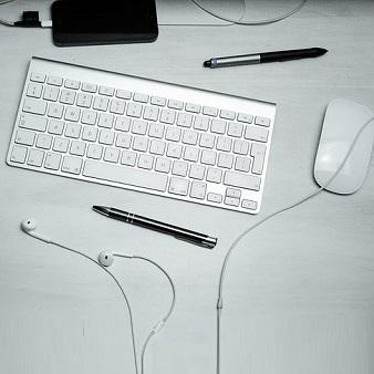 Tastatur & Mäuse