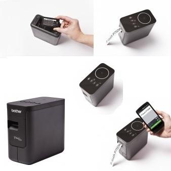 P-Touch Geräte