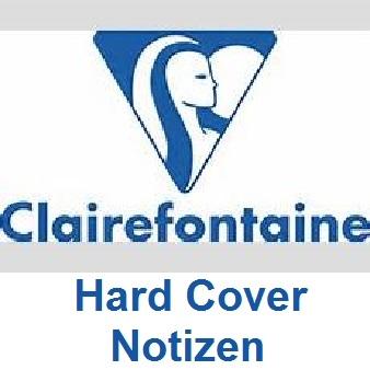 Hard Cover Notizen