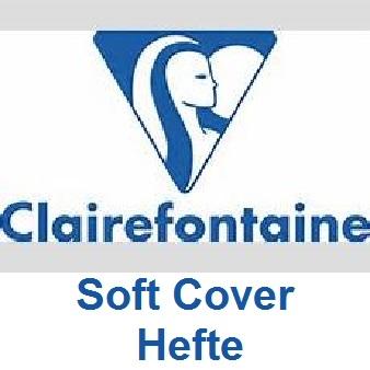 Soft Cover Hefte