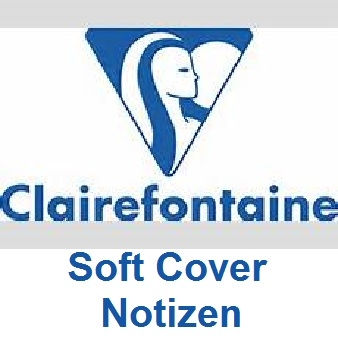 Soft Cover Notizen