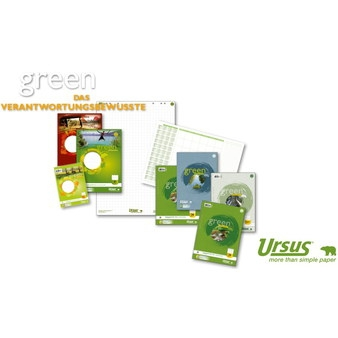 Ursus® Green