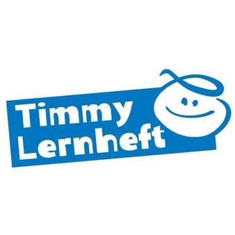 TIMMY-Hefte