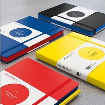 Notiz- & Geschäftsbücher