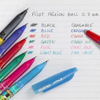 Kugelschreiber, Tintenroller & Co.