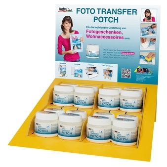 Foto Transfer Potch