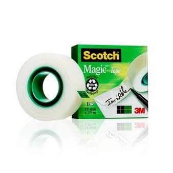 Scotch® Klebebänder für Tischabroller