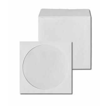CD/DVD-Papierhüllen