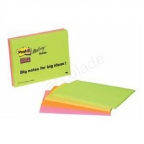 Post it® Big Notes