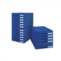 Schubladenbox Plus 5S
