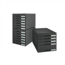 Schubladenbox Plus 6S