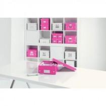 Click & Store - Aufbewahrungsboxen