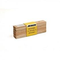 Holzlineale