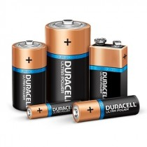 Batterien Ultra Power