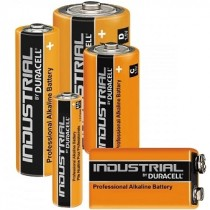 Industrie-Batterien