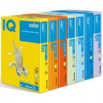 160 g/m² Kopierkarton, Pastellfarben