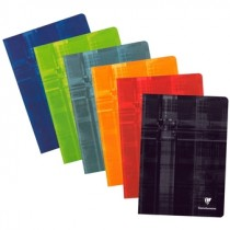 Clairefontaine Soft Cover Notizen A5 und A4 Hefte