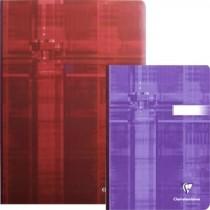 Clairefontaine Soft Cover Notizen - A5 und A4 Kladden