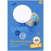 Ursus® Green Terminplaner