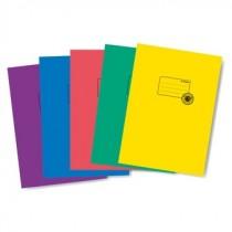 Papier-Heftschoner A5, gedeckt