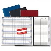 Kerne für PVC-Taschenkalender