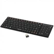 Tastatur mit Touchpad, kabellos