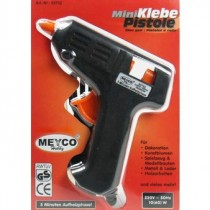 Meyco Miniklebepistole 6,5 mm