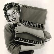 Kohledurchschreibpapiere
