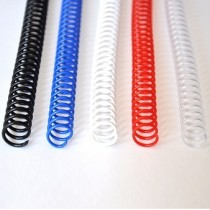 Kunststoffspiralen