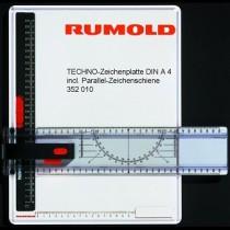 Rumold Zeichenplatte  A4