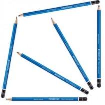 Bleistifte Lumograph 100