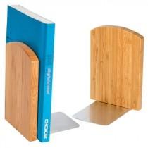 Bambus Buchstützen
