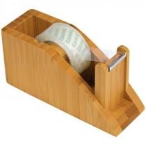 Bambus Klebefilm-Abroller