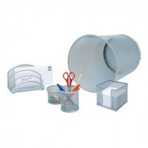 Metallköcher-Set